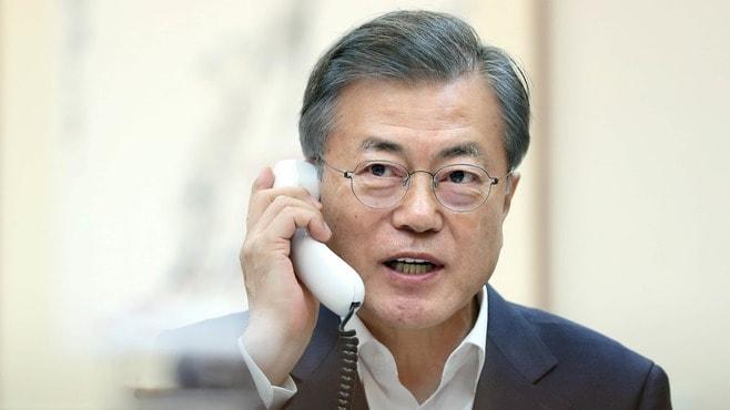 米朝会談決裂に大揺れ「韓国」の暗いシナリオ