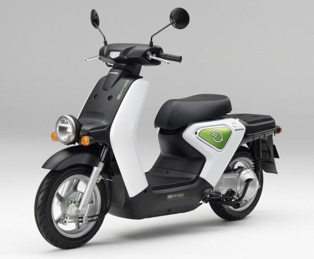電動バイクを本格展開、ホンダの狙いはあの国 | オリジナル | 東洋経済オンライン | 経済ニュースの新基準