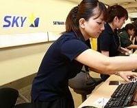 スカイマークが世界へ 「A380」購入の賭け