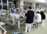 人工透析患者の最後の砦として役割発揮、一方で病棟が被害受け建て替えが必要に-東日本大震災、その時、医療機関は《2》仙台社会保険病院