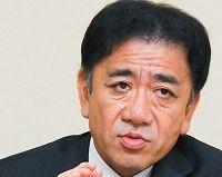 井阪隆一 セブン−イレブン・ジャパン社長--値引き販売は広がらない、規模拡大でコスト吸収