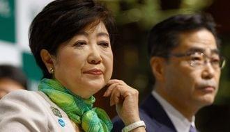 「都知事辞任→初の女性首相」という仰天野望