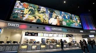 イオンシネマ社長が語る「映画館の存在意義」