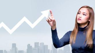 個人投資家の「好ましい」インフレ率は?