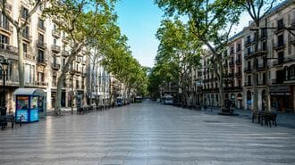 スペインでついに始まった「ホテル売却」の嵐