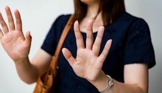 「気弱でノーと言えない人」が自分を守る対処法