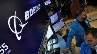ボーイング、株主還元しすぎで債務超過の事情