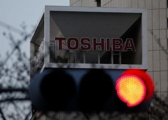 Toshiba to drop its auditor: Nikkei