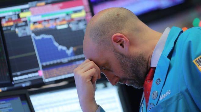 いよいよアメリカ株の「溶解」が始まった