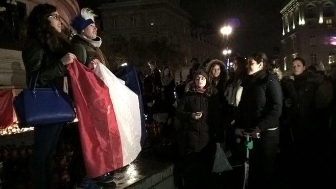 フランスは人種差別が蔓延する国に変貌した