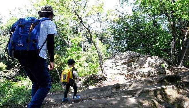 子どもの「自然遊び」で学習意欲を育もう