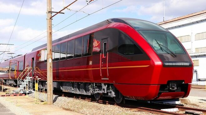 コロナを吹き飛ばせ、今年乗りたい列車・5選