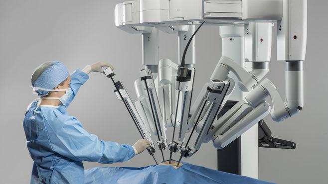 外科手術を刷新する「ロボット革命」の全貌