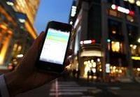 三菱ガス化学のスマートフォン向け基幹部材は震災前の25%程度の生産規模に【震災関連速報】