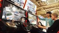 Exploring a Japanese Game Center: Not Your Typical Tourist Destination