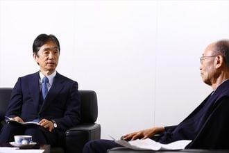 """今の日本人は""""情""""が欠如している"""