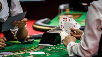 カジノが日本の国際競争力を高める根本理由