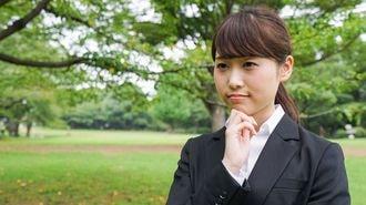 「就活川柳」、売り手市場の学生が哀し過ぎる