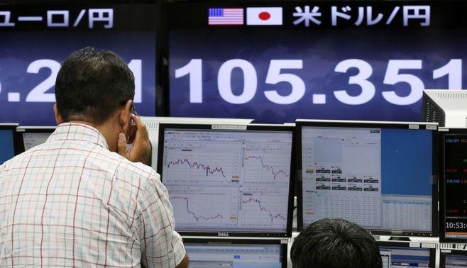 米国が利上げなら円高、1ドル105円も