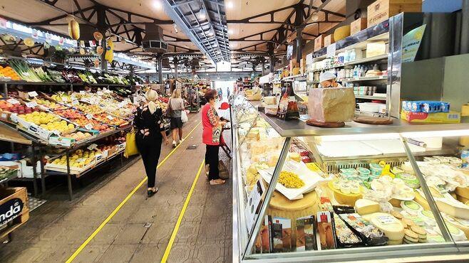 半年ぶりのイタリアで見た「コロナ対策」の現状