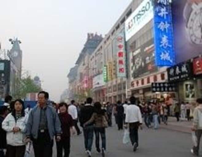 揺らぐ中国の「自信」、8%成長の自縄自縛