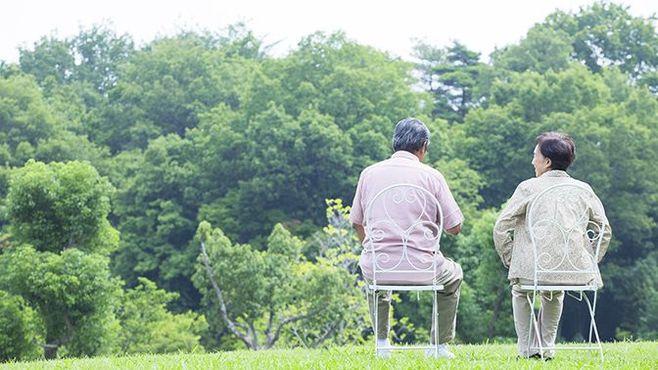 福岡にある宅老所に新しい介護モデルをみた