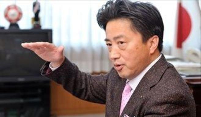 地方が自立しないと、日本はポンコツになる