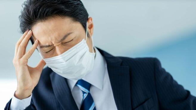 すぐ疲れてしまう人ほど「息の仕方が下手」な訳