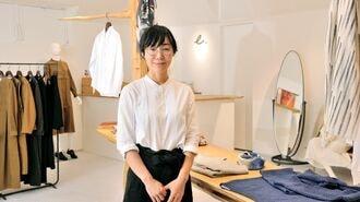 山口絵理子が24→38歳の苦闘で掴んだ経営哲学