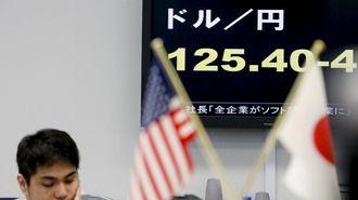 ドル円は結局「円高」「円安」どっちになるのか