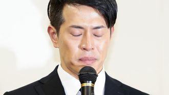 「純烈」友井の発言がDV気質を強く物語るワケ