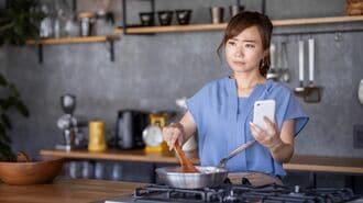 「料理に自信がない人」意外に多い、根本NG習慣1つ