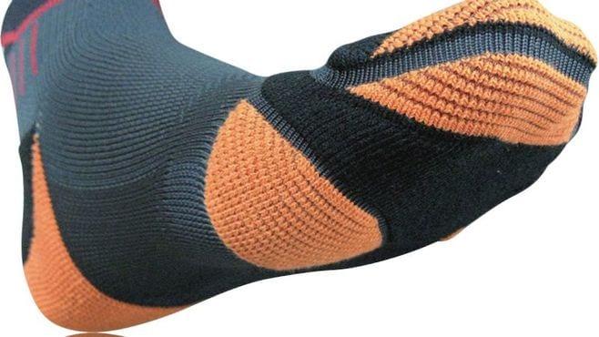 進化した靴下は普通の靴下と何もかもが違う