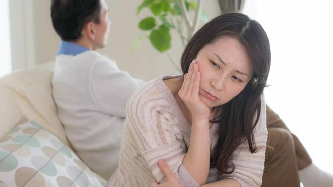 「スッキリ熟年離婚はおトク」は本当なのか