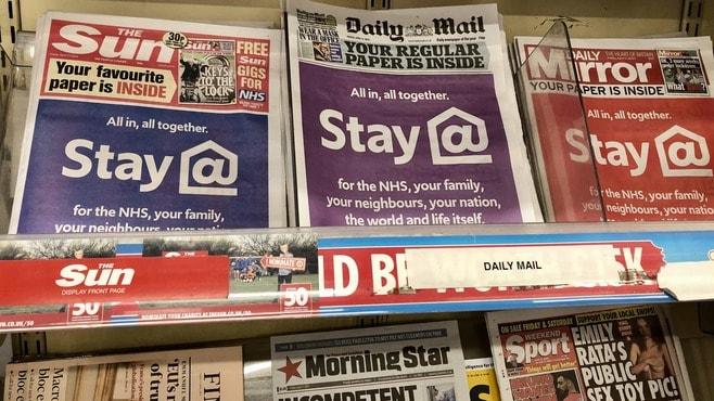 部数激減「ヤバい新聞」と「生き残る新聞」の差