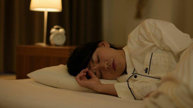 眠れないと焦る時に思い出してほしい睡眠の真実