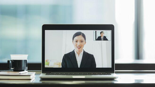 就活生の成功体験から学ぶ「Web面接・選考」突破術