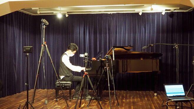 東大発ベンチャーが仕掛ける新しい「音楽教室」