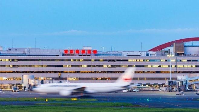 羽田空港の駐車場「空前の大混雑」という難題