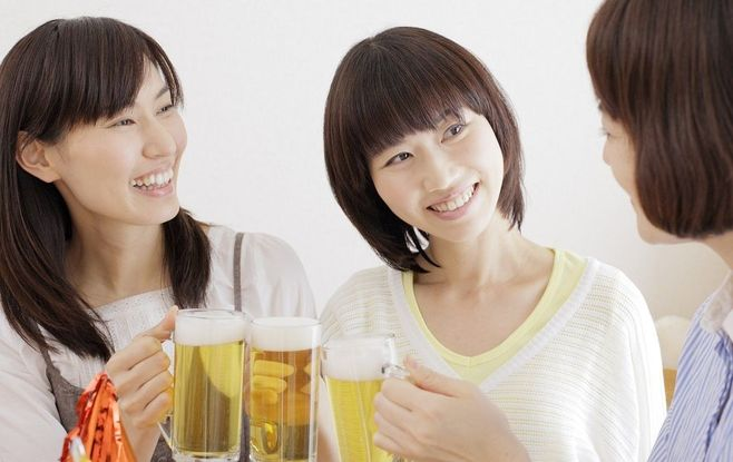 居酒屋で「ランチ宴会」が増えている理由