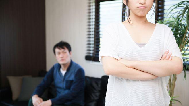 「バブル夫」のひどい浪費グセに悩む妻の悩み