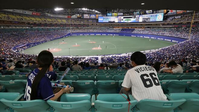 日本プロ野球とMLB「コロナ対応」で決定的な差