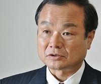 伊東孝紳・ホンダ社長--国内生産100万台は円高が続いても維持する