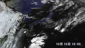 台風19号の被災地「明日からの大雨」に警戒を