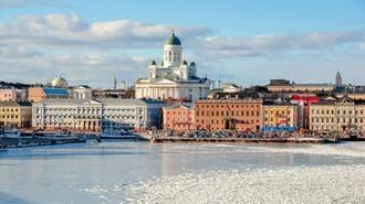 幸福な国「フィンランド」と日本の決定的な差