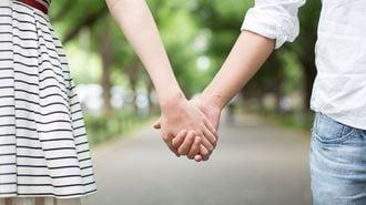 最近の若者は「恋愛離れ・草食化」という大誤解