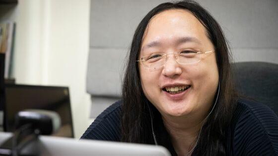 台湾の超天才「唐鳳」が語るデジタル教育の本懐