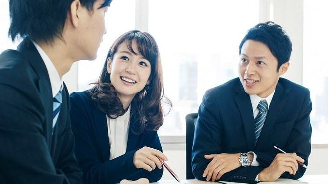 企業と学生、就活のミスマッチはどこなのか