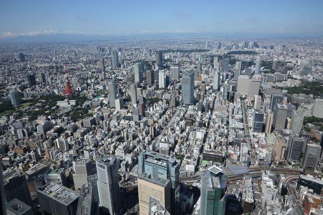 世界第4位!東京の「都市力」、強さの秘密
