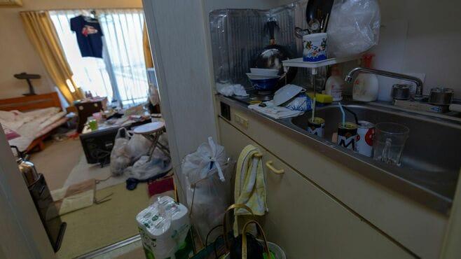 シニアの「部屋掃除」が認知症予防にもなる理由